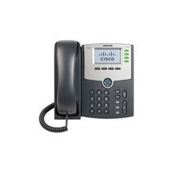 Cisco Small Business SPA 504G - Téléphone VoIP - S