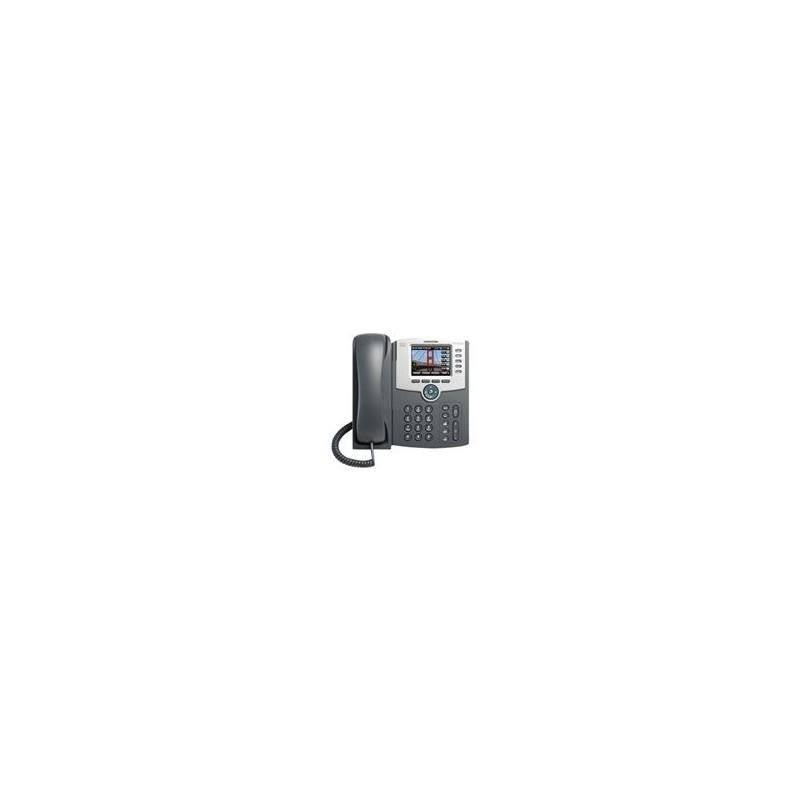 Cisco Small Business SPA 525G2 - Téléphone VoIP -