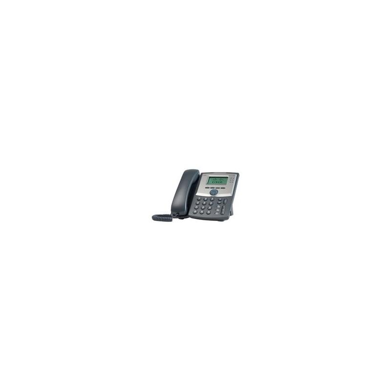 Cisco Small Business SPA 502G - Téléphone VoIP - S
