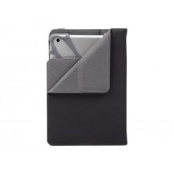 """Protection à rabat pour tablette noir 8"""" -Targus"""