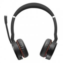 Jabra Evolve 75 MS Stereo avec Link 370