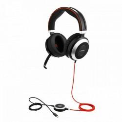 Casque Jabra Evolve 80 MS stereo