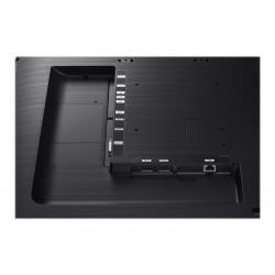 "SAMSUNG Ecran LED PM43H - 43"" - 1920x1080 - 500cd-m2 - RJ45 - USB HP - 2x10 W"