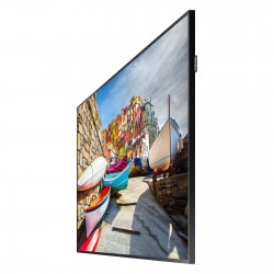 """Samsung PM55H Classe 55"""" PMH Series écran DEL signalisation numérique 1080p (Full HD) système de rétroéclairage en bordure par D"""