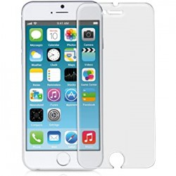 kwmobile 6x film de protection pour écran MAT et ANTI-REFLETS avec effet anti-traces de doigts pour Apple iPhone 6 / 6S / 7 / 8
