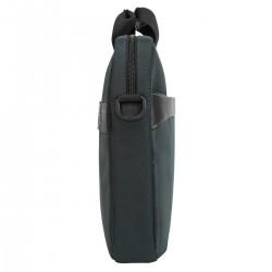 """TARGUS Sacoche de transport TSS98401GL - Pour ordinateur portable 39,6 cm (15,6"""") - Noir"""