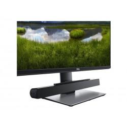 Dell AC511M Barre de son pour PC pour Dell E1914, E1916, E2015, E2016, E2216, E2218, E2219, E2316, E2318, E2417, E2418, E2715,…