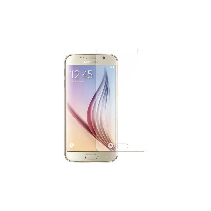 Swiss Charger - Film de Protection d'écran en verre trempé pour Samsung Galaxy S6