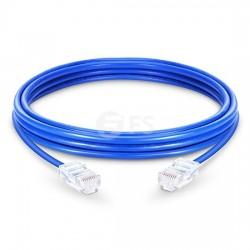 0,5M ESSEMBLED BLUE CAT5E