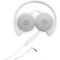 Casque audio HP 2800 P Silver Headset