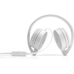 Casque HP 2800 P Silver Headset