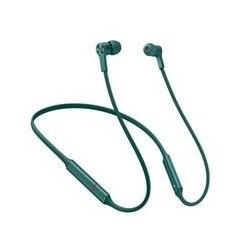 FreeLace Écouteurs écouteur, Minerve Vert