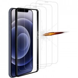 Protection ecran verre iPhone 2020 5.4