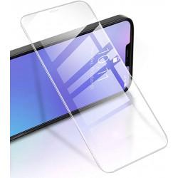 Protection ecran verre iPhone 2020