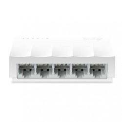 Switch Ethernet de bureau 5 ports - TP-LINK - LS1005
