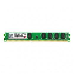 TRANSCEND Mémoire PC DDR3 - 4 Go - DIMM 240 broches - 1333 MHz / PC3-10600 - CL9