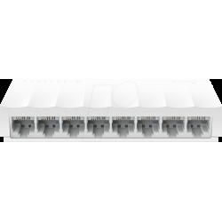 Switch TP-Link LiteWave LS1008 - 8 ports