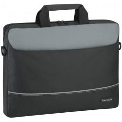 """TARGUS Sacoche pour ordinateur portable Intellect 15.6"""" - Noir"""