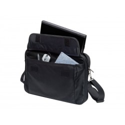 "DICOTA Sacoche ordinateur Value Toploading Kit avec souris optique USB - 15.6"""