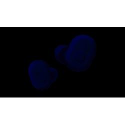 Ecouteurs sans fil - MEMORY JVC HA-A10T Bleus