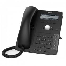 Téléphone IP Snom - D715 Noir
